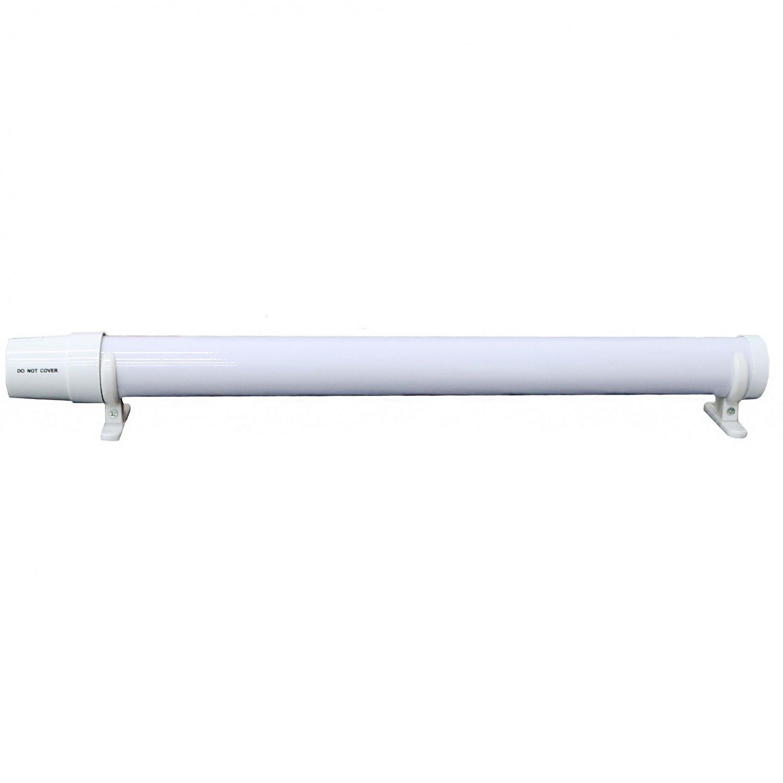 2ft 80w Wall Mounted Tubular Electric Tube Heater