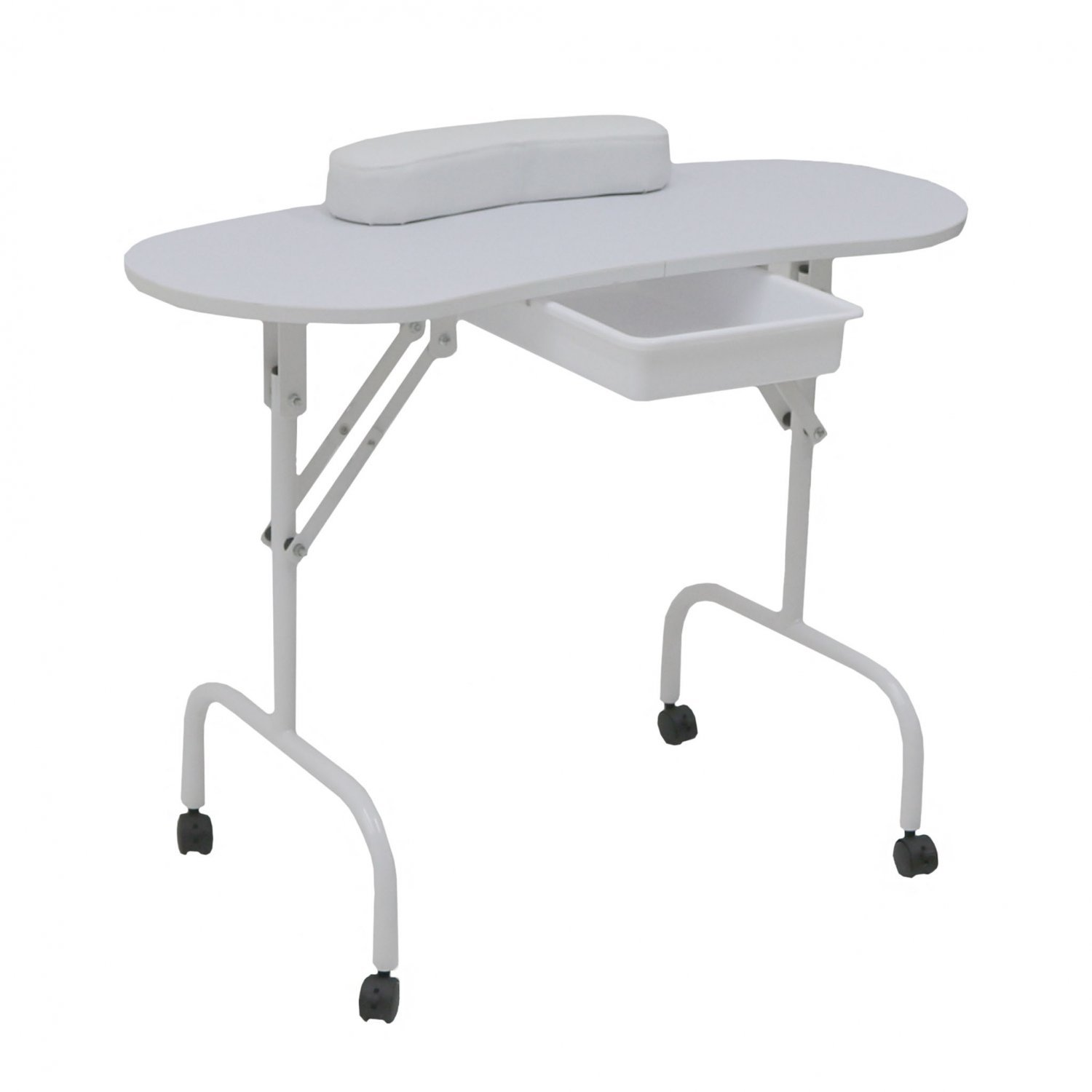 Professional Manicure Table Nail Technician Art Desk Workstation ...