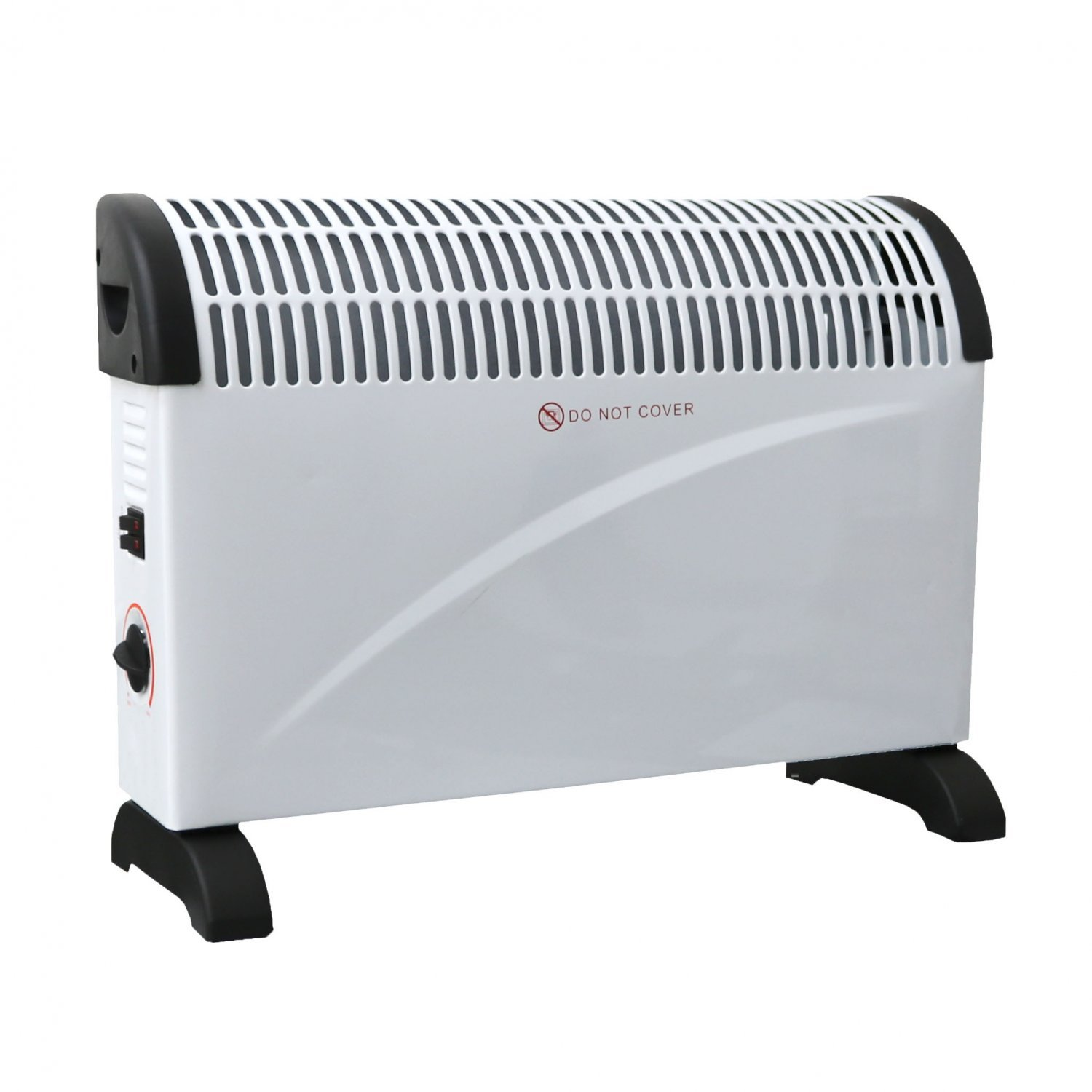 Electric Heaters Wall Mounted