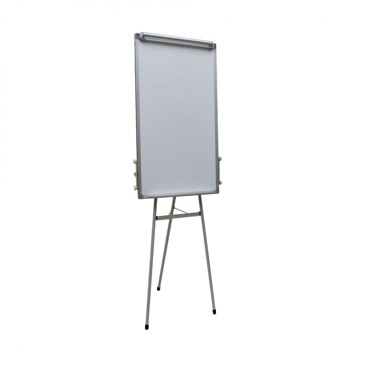 A1 Flipchart Easel Magnetic Presentation Whiteboard With