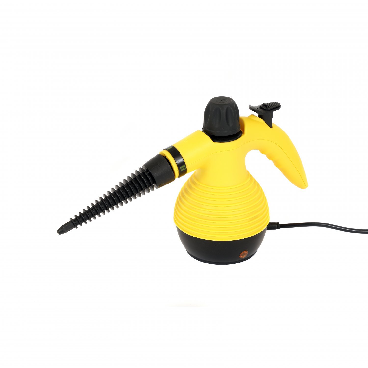 Handheld Portable Steam Cleaner Steamer With 9 Accessories