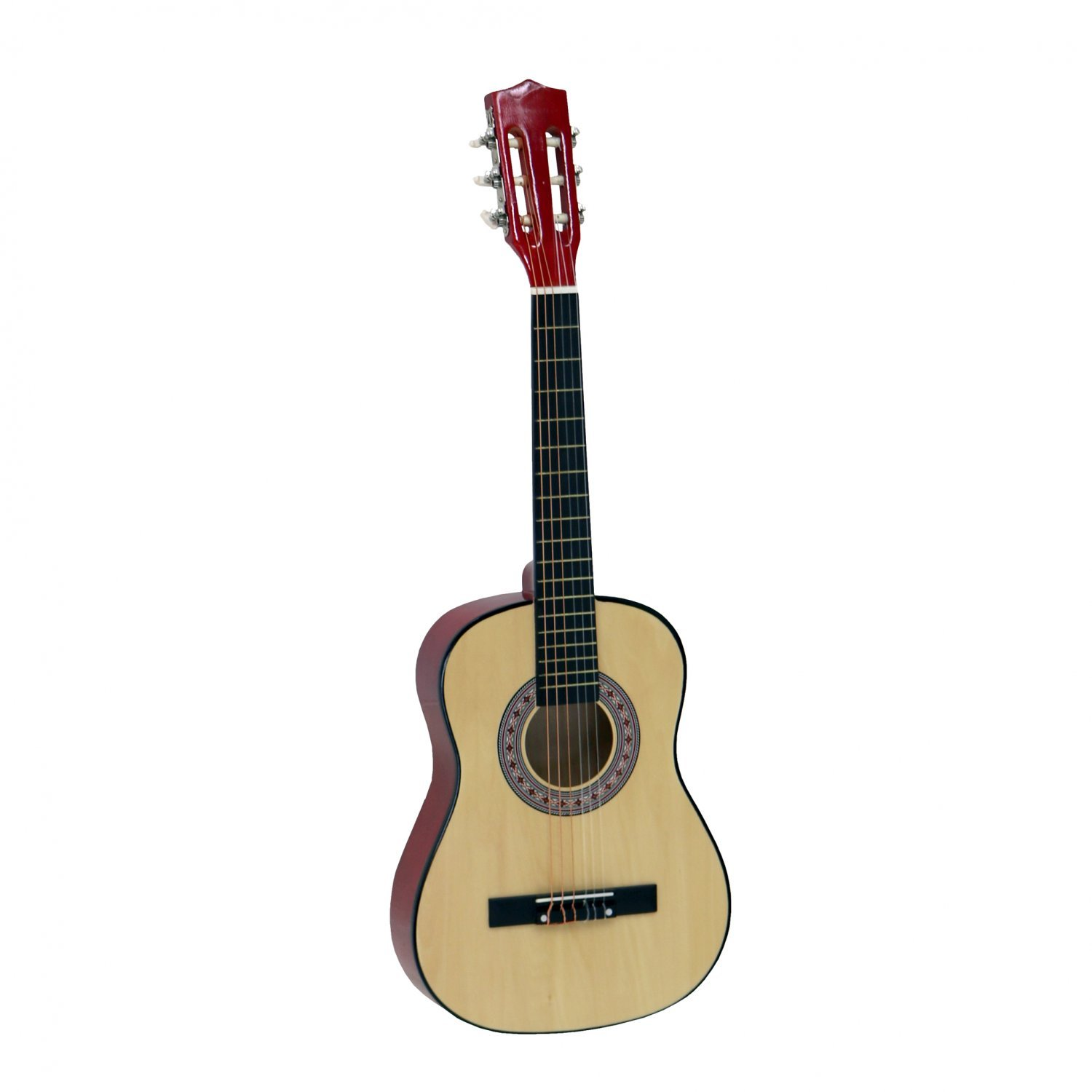 34 half size 1 2 6 string classical acoustic guitar oypla stocking the very best. Black Bedroom Furniture Sets. Home Design Ideas