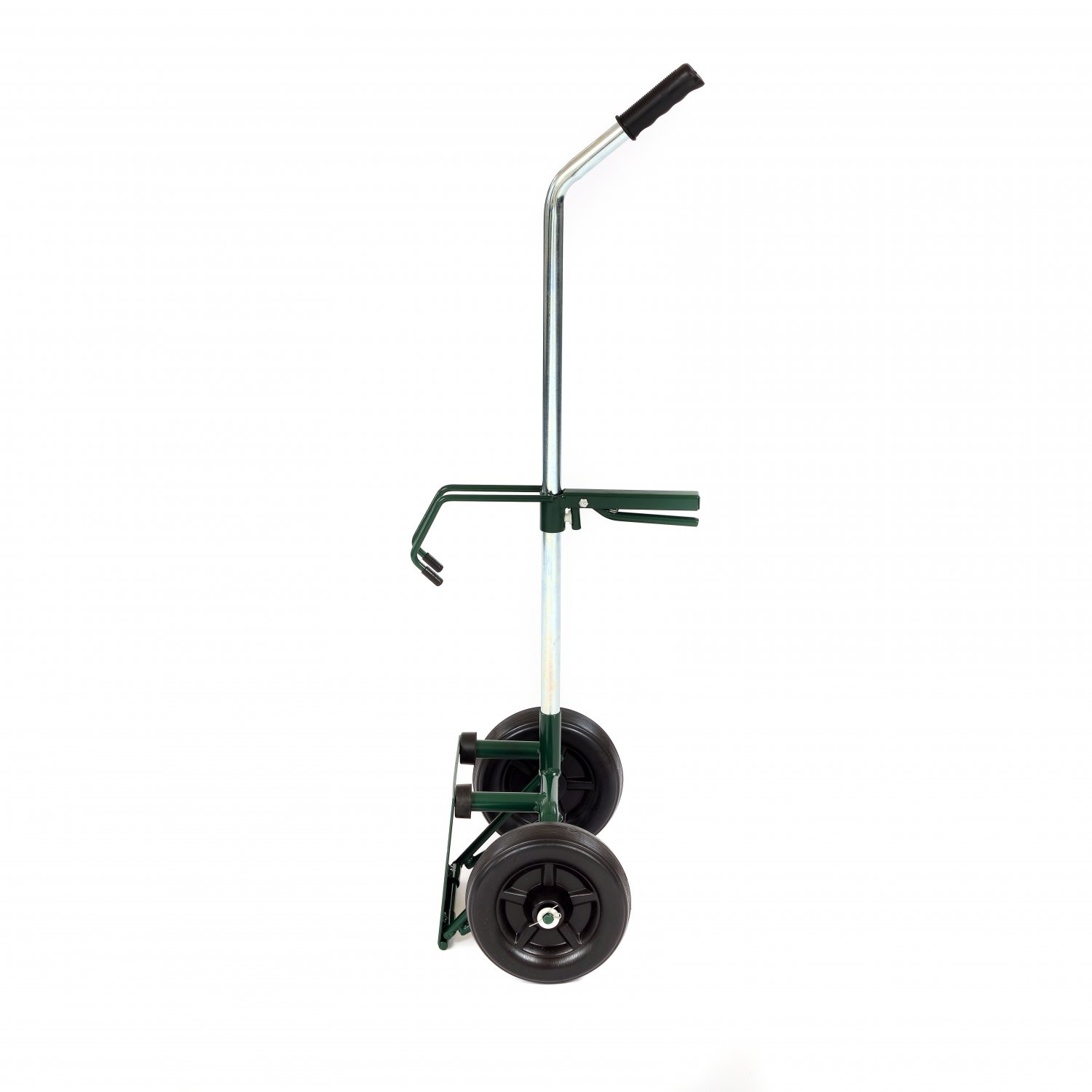Wheeled Plant Flower Pot Mover Transport Trolley Hand Truck