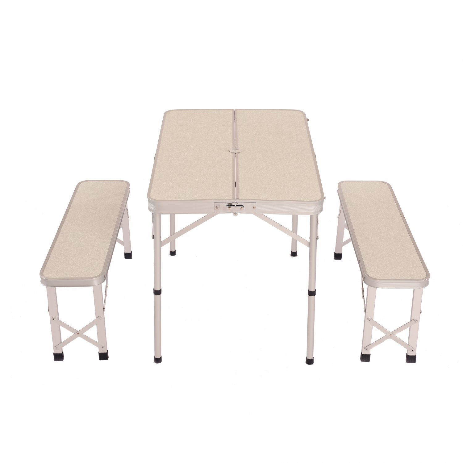 3ft folding outdoor camping kitchen work top table and