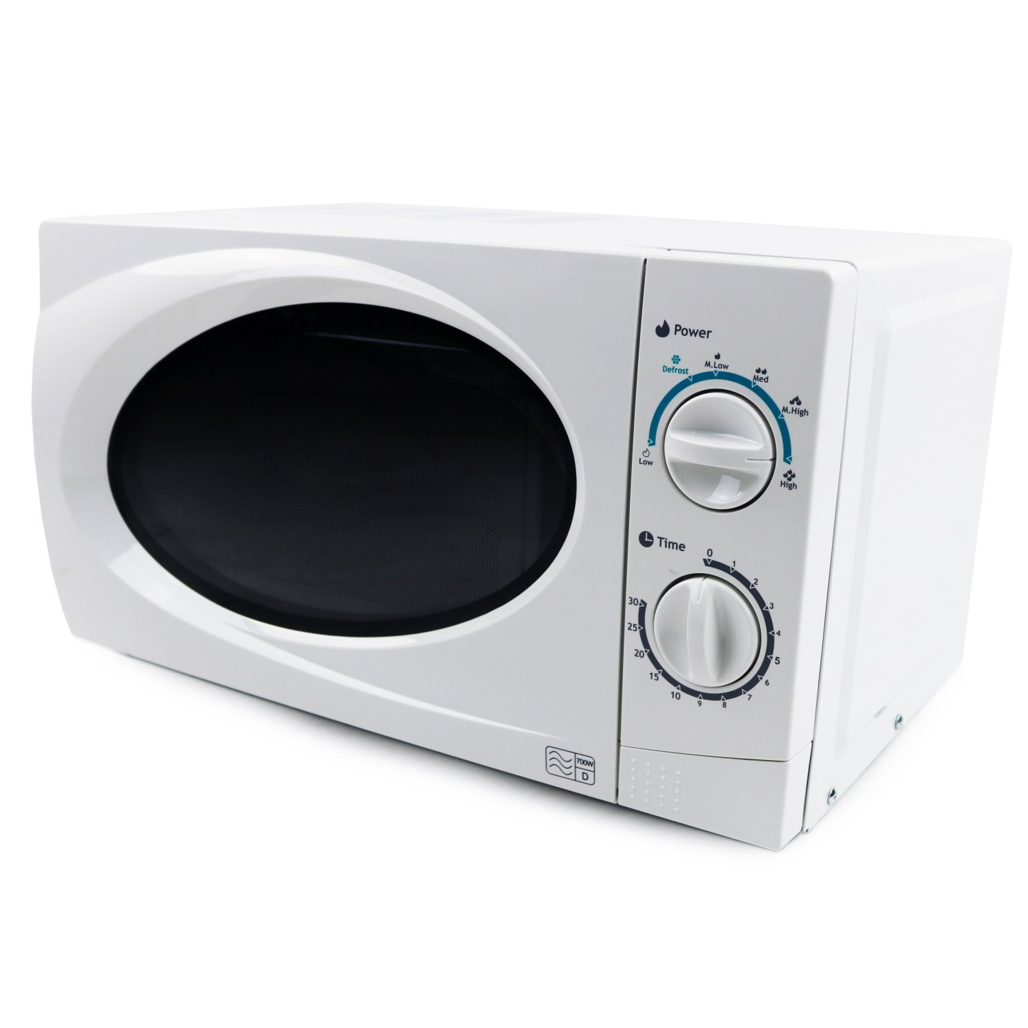 700w Compact Microwave Oven 163 44 99 Oypla Stocking