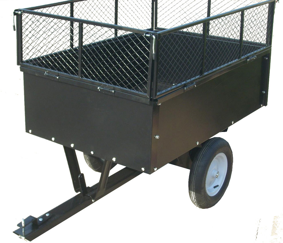 Atv utility trailer ebay - Quad cities craigslist farm and garden ...